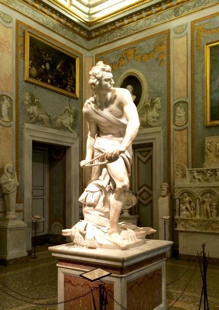 ローマ美の軌跡1 『ボルゲーゼ美術館』_a0138976_11494379.jpg