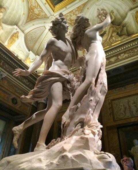 ローマ美の軌跡1 『ボルゲーゼ美術館』_a0138976_15135575.jpg
