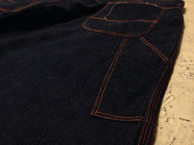 5月2日(土)大阪店ヴィンテージウェア&Tシャツ入荷!#5 VintageWork&Hunting編!!(大阪アメ村店)_c0078587_0123885.jpg