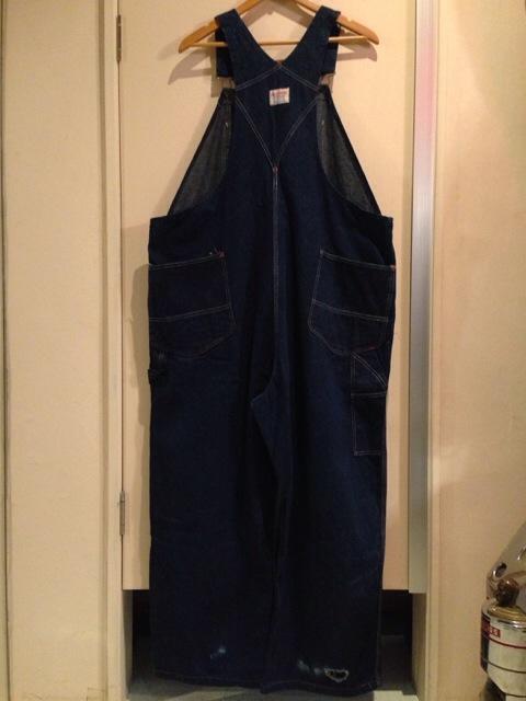 5月2日(土)大阪店ヴィンテージウェア&Tシャツ入荷!#5 VintageWork&Hunting編!!(大阪アメ村店)_c0078587_0263214.jpg