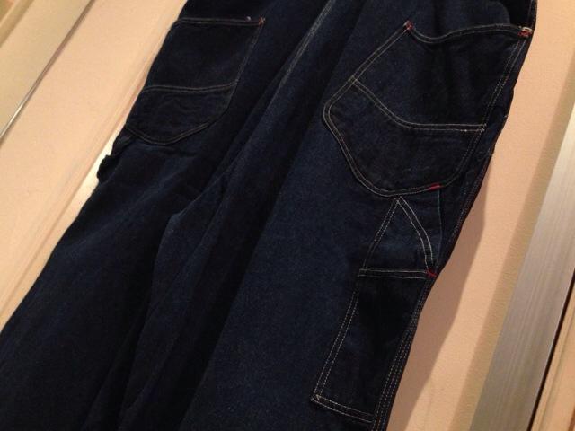 5月2日(土)大阪店ヴィンテージウェア&Tシャツ入荷!#5 VintageWork&Hunting編!!(大阪アメ村店)_c0078587_0271687.jpg
