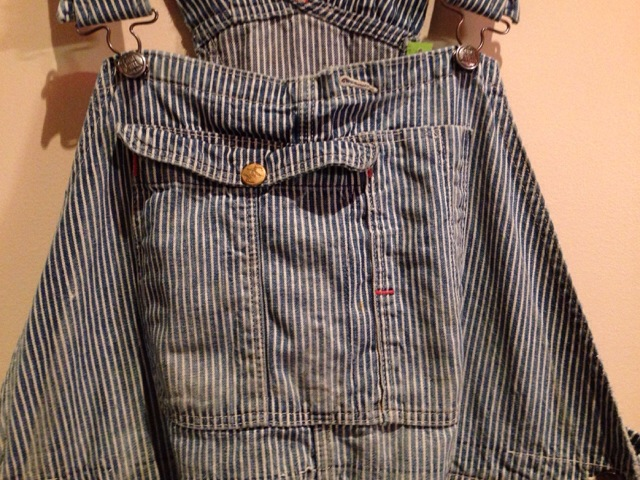 5月2日(土)大阪店ヴィンテージウェア&Tシャツ入荷!#5 VintageWork&Hunting編!!(大阪アメ村店)_c0078587_0324333.jpg