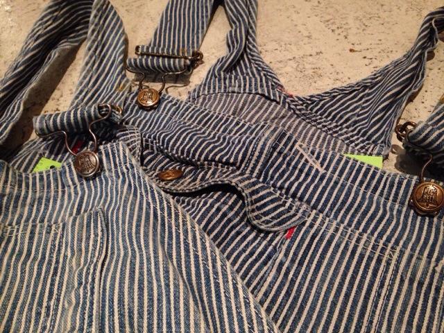 5月2日(土)大阪店ヴィンテージウェア&Tシャツ入荷!#5 VintageWork&Hunting編!!(大阪アメ村店)_c0078587_032559.jpg