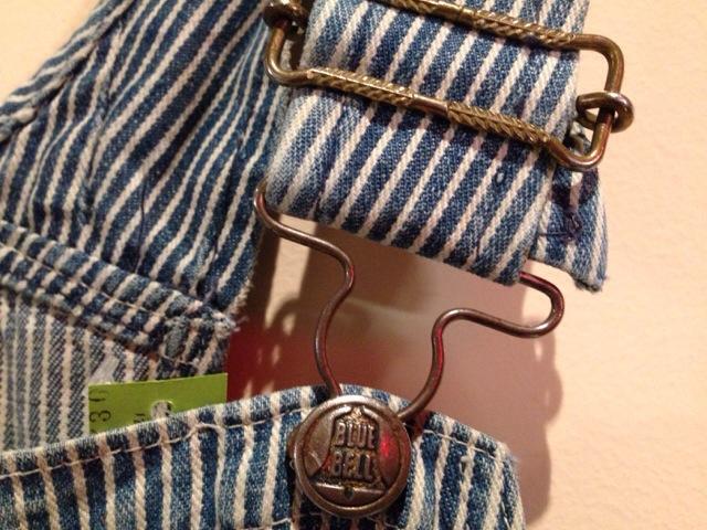 5月2日(土)大阪店ヴィンテージウェア&Tシャツ入荷!#5 VintageWork&Hunting編!!(大阪アメ村店)_c0078587_0325634.jpg