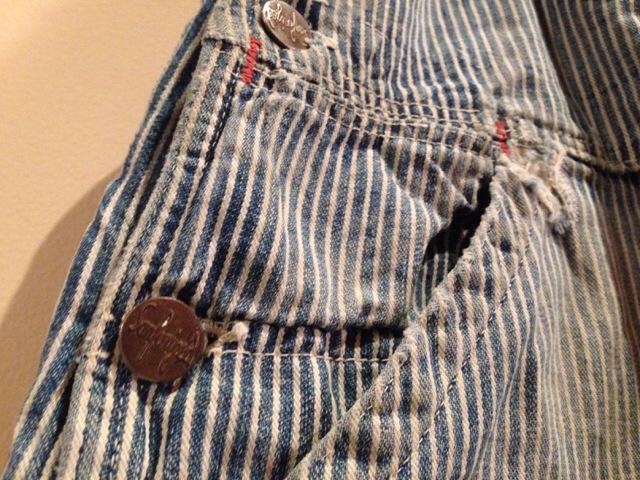 5月2日(土)大阪店ヴィンテージウェア&Tシャツ入荷!#5 VintageWork&Hunting編!!(大阪アメ村店)_c0078587_033995.jpg