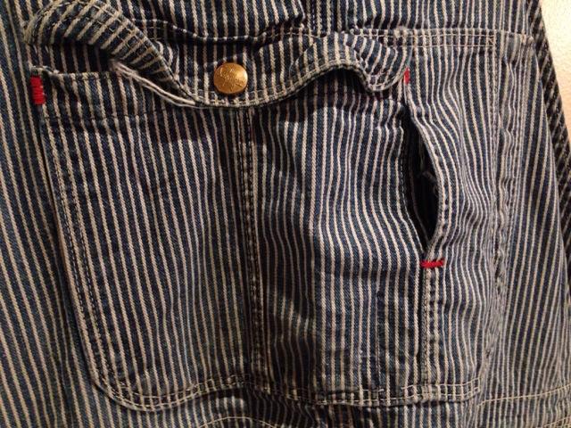 5月2日(土)大阪店ヴィンテージウェア&Tシャツ入荷!#5 VintageWork&Hunting編!!(大阪アメ村店)_c0078587_034755.jpg