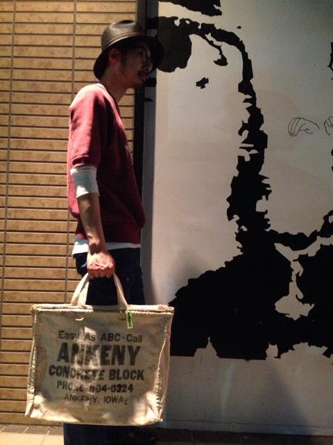5月2日(土)大阪店ヴィンテージウェア&Tシャツ入荷!#5 VintageWork&Hunting編!!(大阪アメ村店)_c0078587_044541.jpg