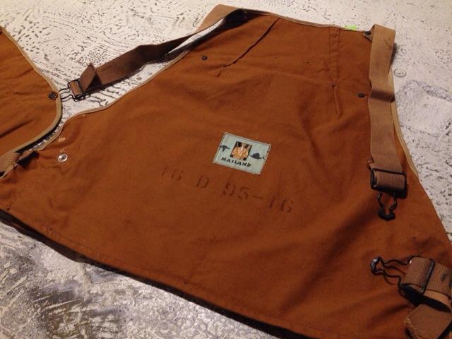 5月2日(土)大阪店ヴィンテージウェア&Tシャツ入荷!#5 VintageWork&Hunting編!!(大阪アメ村店)_c0078587_055692.jpg