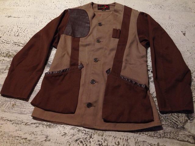 5月2日(土)大阪店ヴィンテージウェア&Tシャツ入荷!#5 VintageWork&Hunting編!!(大阪アメ村店)_c0078587_07244.jpg