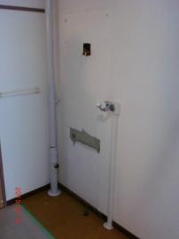 洗面所改装工事_e0190287_1953355.jpg