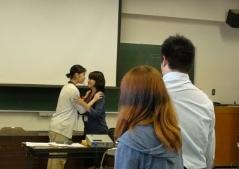 新潟青陵高等学校においてワークショップ「ちがうっておもしろい!」を行いました。_c0167632_18554150.jpg