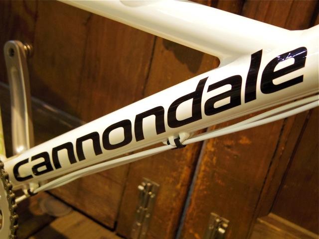 Cannondale HOOLIGAN ROAD_e0132852_18531598.jpg