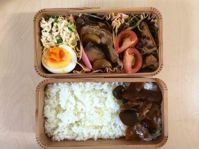 お料理⭐️_c0151965_15583011.jpg