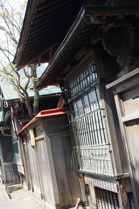 函館十字街、懐かしの風景_b0106766_16231891.jpg