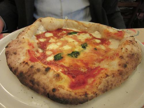 えっ!この値段でナポリPIZZAが食べれる場所@フィレンツェ_c0179785_16233425.jpg