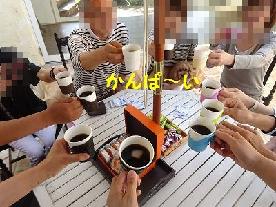 ようこそチーム富士宮に・・マリン&アンジュ(写真追加あり)_e0222588_18440911.jpg