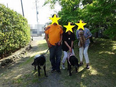 ようこそチーム富士宮に・・マリン&アンジュ(写真追加あり)_e0222588_18441129.jpg