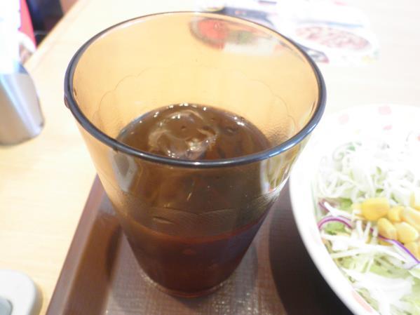 すき家のトローリ3種のチーズ牛丼  宝塚中筋店_c0118393_1434465.jpg
