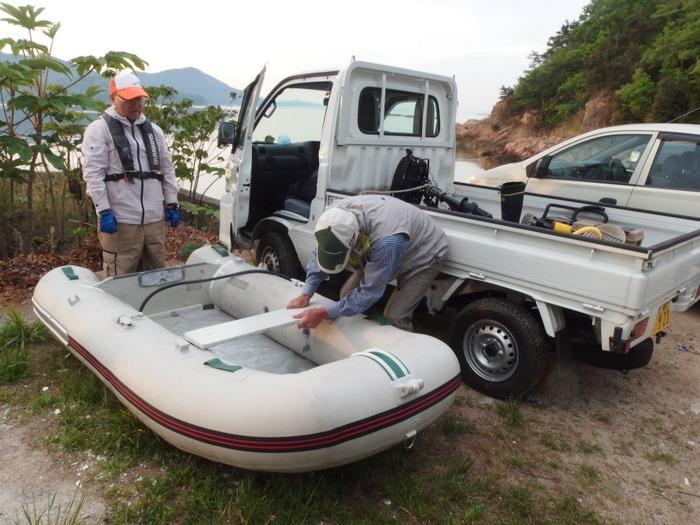 宮島近くで釣り♪_c0116915_23332482.jpg