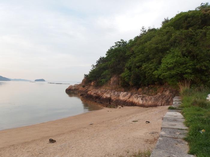宮島近くで釣り♪_c0116915_2335347.jpg