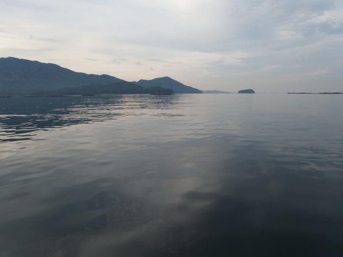 宮島近くで釣り♪_c0116915_23355866.jpg