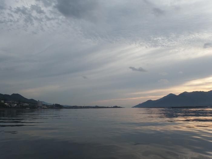 宮島近くで釣り♪_c0116915_23394869.jpg