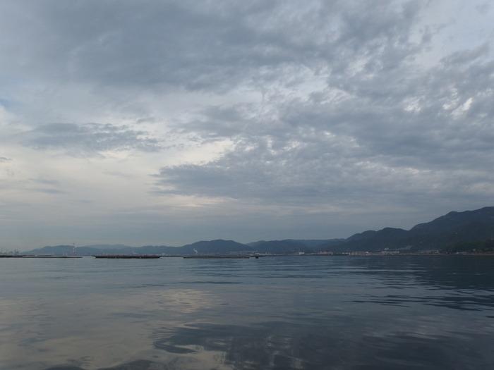宮島近くで釣り♪_c0116915_23404564.jpg