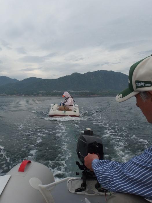 宮島近くで釣り♪_c0116915_23412368.jpg