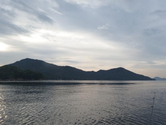 宮島近くで釣り♪_c0116915_23431048.jpg
