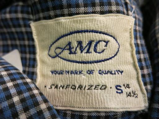 5/4(月)入荷!ゴールデンウィーク第3弾!60\'S all cotton B.D shirts!_c0144020_16544724.jpg