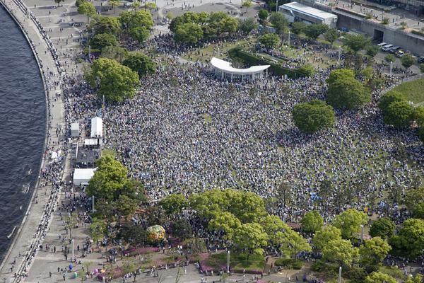 横浜に3万人 5・3憲法集会 戦争・原発・貧困・差別を許さない_f0212121_23394929.jpg