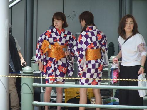 大岡越前祭..暑いですが!_b0137932_16512524.jpg