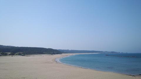 種差海岸をポタリング_e0132433_1934117.jpg