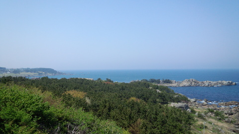 種差海岸をポタリング_e0132433_2025055.jpg