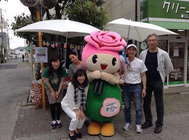 谷津遊路商店街16_b0307537_14224329.jpg