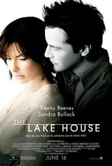The Lake House (イルマーレ)_e0059574_1164062.jpg