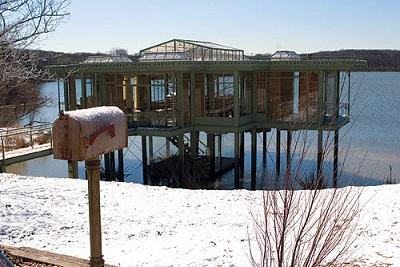The Lake House (イルマーレ)_e0059574_117462.jpg