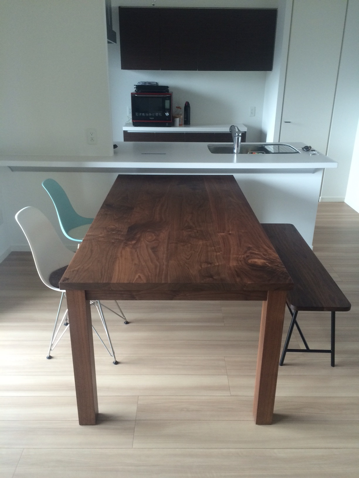 NS DINING TABLE & BENCH_c0146581_20273278.jpg