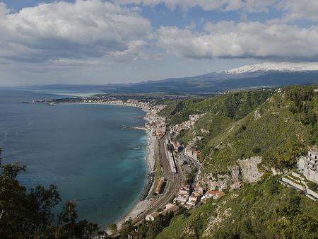 イタリア本島からシチリアへ。_f0245594_1514321.jpg