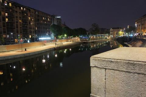 ミラノがどんどん好きになる。この10年で本当のデザイン都市になった印象。_c0061896_6414659.jpg