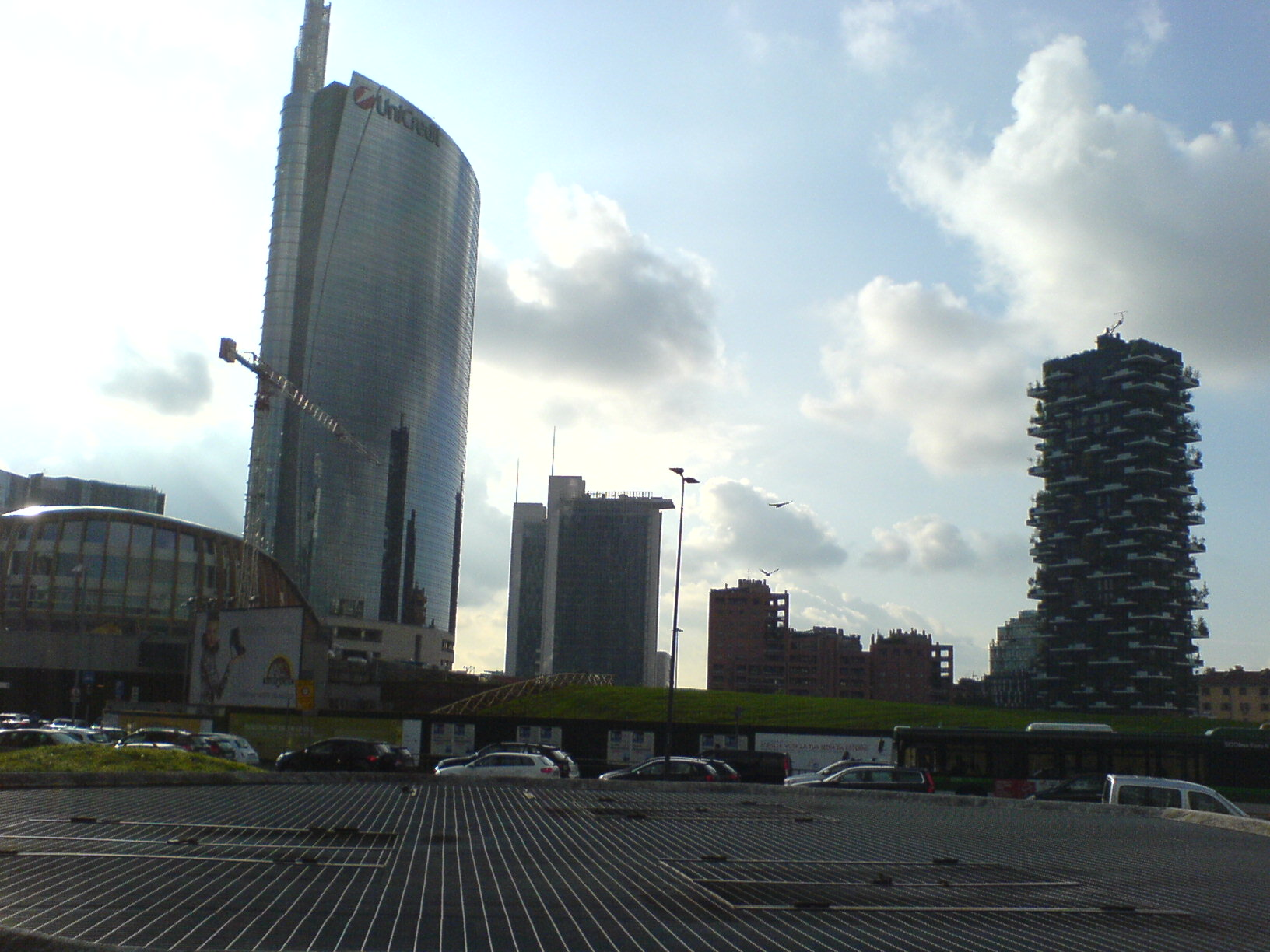 ミラノがどんどん好きになる。この10年で本当のデザイン都市になった印象。_c0061896_73147.jpg