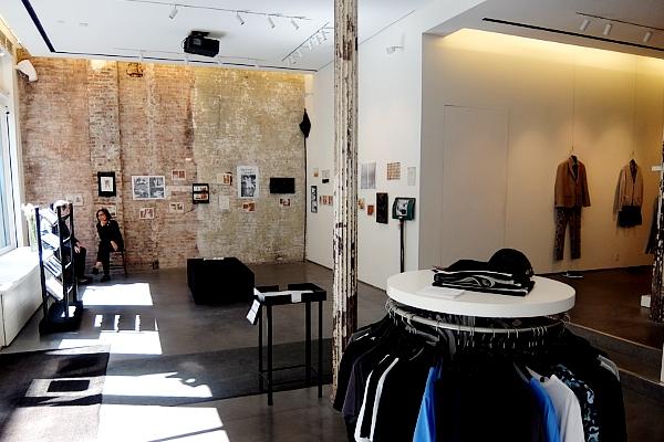 """ニューヨークのSoHoで20超のギャラリーが新イベント、\""""Art Strut 2015\""""開催へ_b0007805_19441595.jpg"""