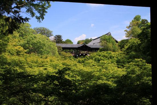 非公開文化財 東福寺三門_e0048413_20254454.jpg
