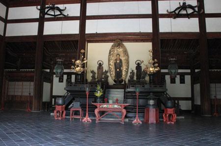 非公開文化財 東福寺三門_e0048413_20264428.jpg