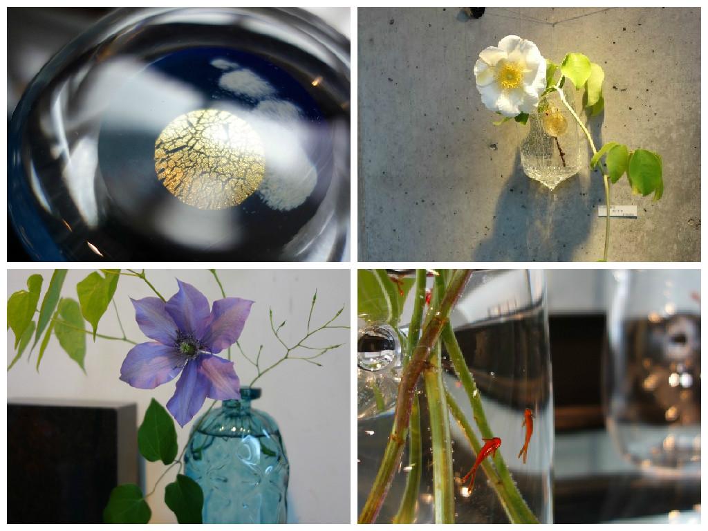 「津坂陽介×久保裕子 glass exhibition」開催中です_b0232919_15184881.jpg