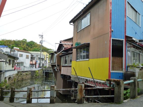倉敷市玉島へ「IDEA R LAB」を見に行く_b0215321_17384931.jpg