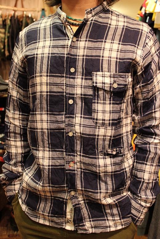 "melple \""使えるシャツ & 一目惚れしたTシャツ\"" ご紹介_f0191324_9285510.jpg"