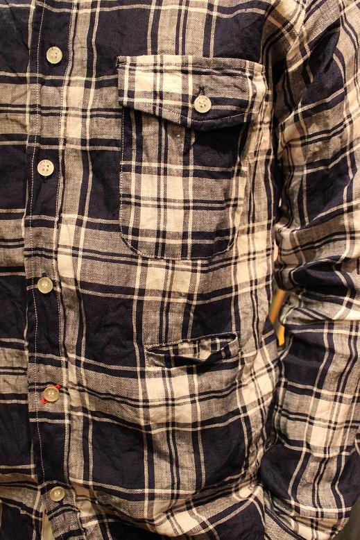 "melple \""使えるシャツ & 一目惚れしたTシャツ\"" ご紹介_f0191324_929139.jpg"