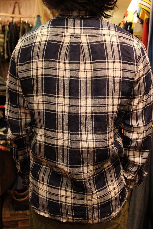 "melple \""使えるシャツ & 一目惚れしたTシャツ\"" ご紹介_f0191324_92988.jpg"