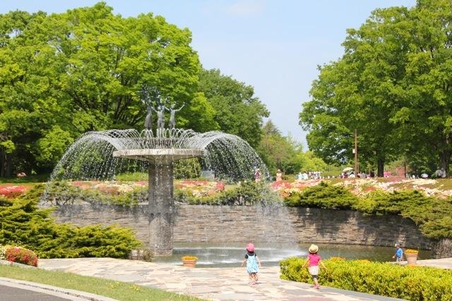 【昭和記念公園】part 1_f0348831_08513640.jpg